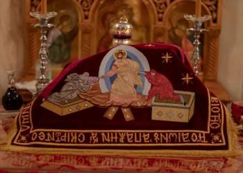 Υποδοχή Αγίου Φωτός - Παννυχίδα του Πάσχα - Ακολουθία της Αναστάσεως - Ααναστάσιμος Όρθρος και Πανηγυρική Θεία Λειτουργία